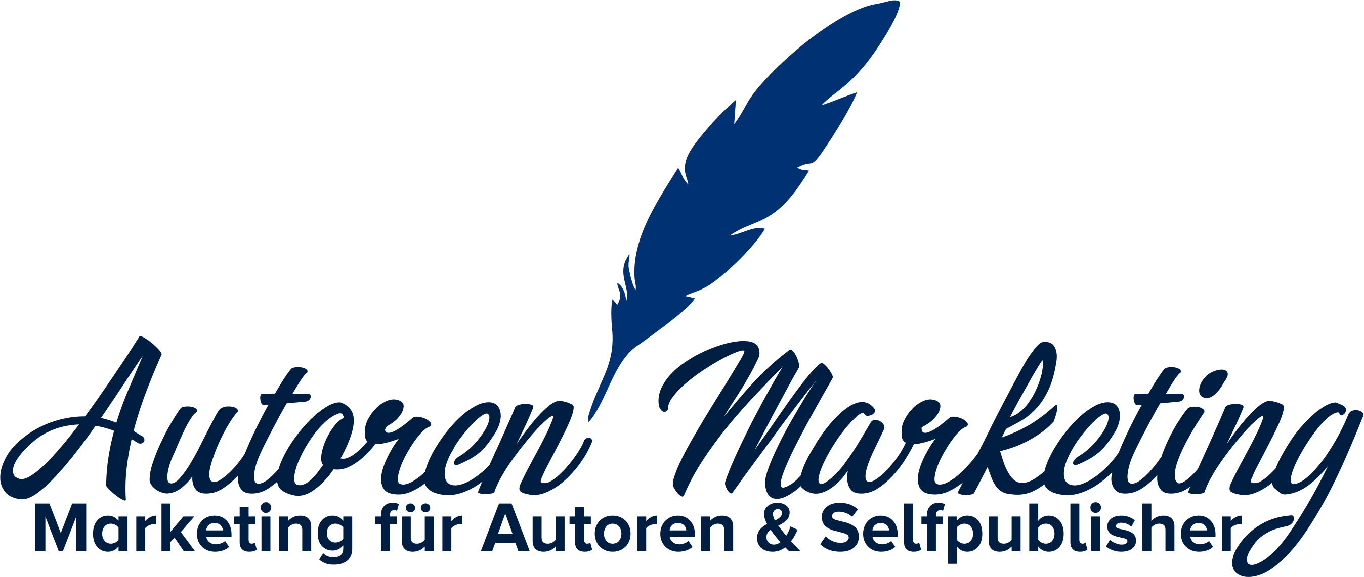 Autoren Marketing