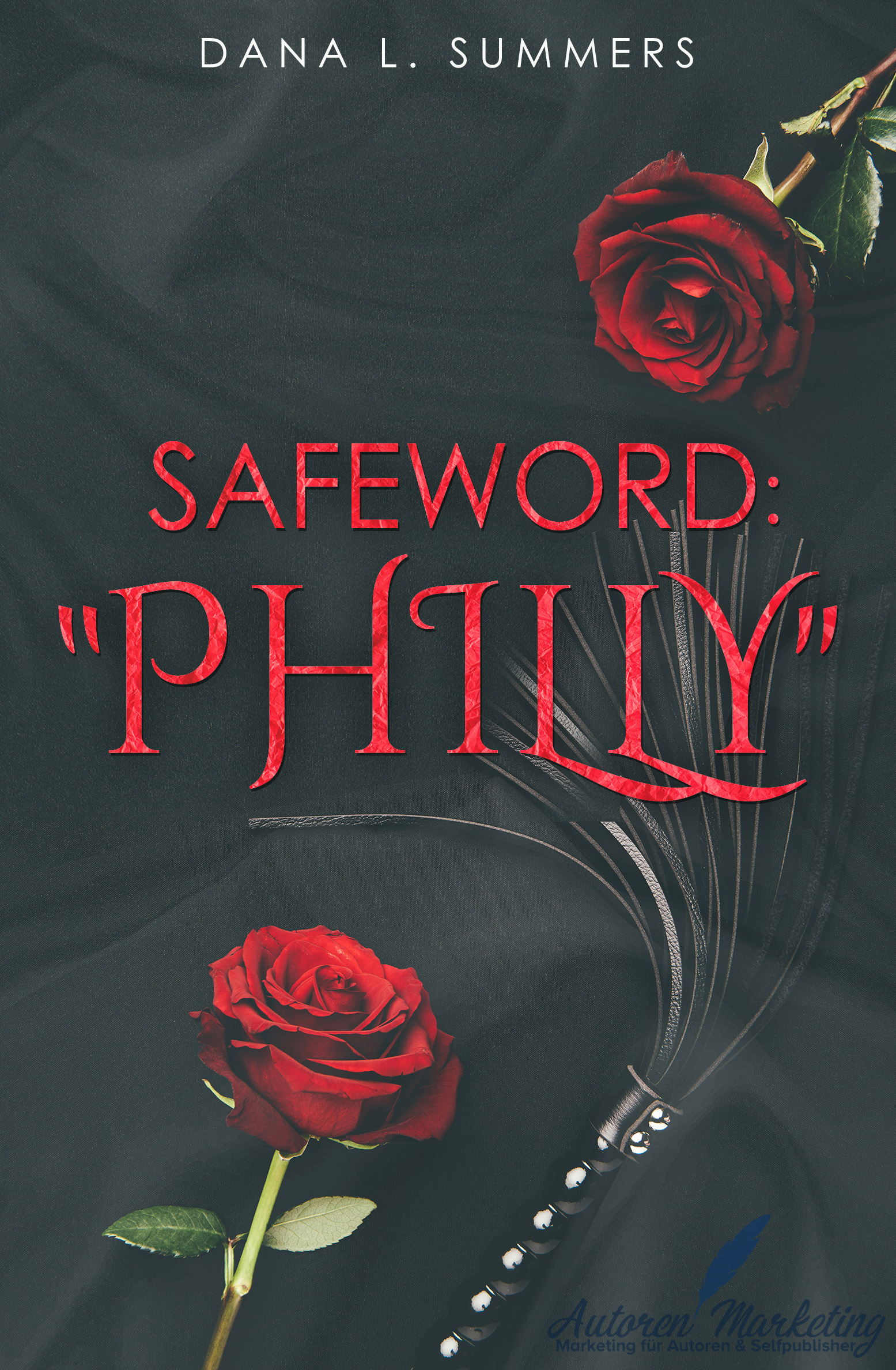 Safeword Philly Cover eBook